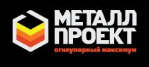 логотип Металл Проект