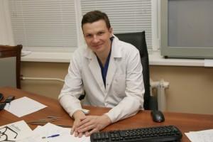 Андрей Рябов: «Медицина – это люди, которые здесь работают. В них и надо вкладываться»