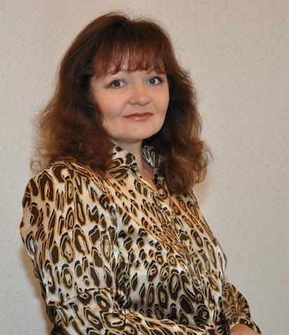 Татьяна Дударенко, вице-президент Благотворительного фонда «Дети России»