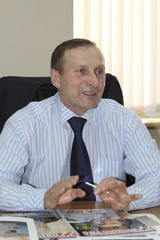 Виктор Рахманов