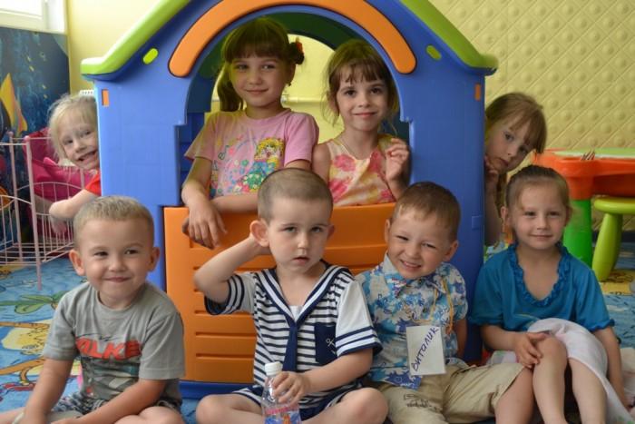 Детская деревня БДФ Виктория
