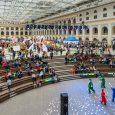 """Седьмая новогодняя благотворительная новогодняя ярмарка «Душевный Bazar» по традиции побила  <a href=""""http://pioportal.ru/novy-e-rekordy-dushevnogo-bazara/"""">[…]</a>"""