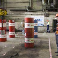 В управлении ремонтов «Карельского окатыша», ведущего комбината по добыче и переработке железной руды в России (входит в ПАО «Северсталь») провели конкурс профмастерства среди работников
