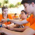 Итоги Межрегиональной инженерно-конструкторской школы «Лифт в будущее» подвели на выставке проектов участников Школы