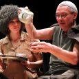 В третий раз в Республике Карелия при поддержке компании «Северсталь» пройдет театральный фестиваль «Золотая Маска».