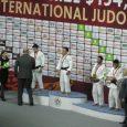«Большой шлем» - престижное соревнование в календаре международной федерации дзюдо (IJF). В этом году в нем приняли участие преставители 35 стран.