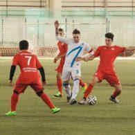 За право принимать участие в Европейском турнире поборолись 15 российских футбольных команд из различных регионов России.