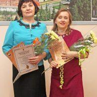 В этом году в конкурсе приняли участие более 120 авторов из 55 предприятий страны.