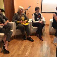 ОMK поделилась наработками в области развития корпоративного волонтерства на XVI конференции Форума Доноров «Благотворительность – больше, чем деньги: нефинансовые ресурсы филантропии».